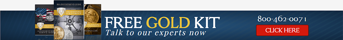 Free Gold Kit Banner