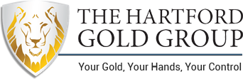 The Hartford Gold Group Logo